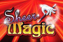 Sheer Magic - играть онлайн | GMSlots - без регистрации