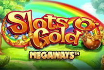 Slots o Gold Megaways - играть онлайн | GMSlots - без регистрации