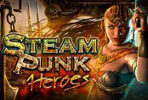 Steam Punk Heroes - играть онлайн | GMSlots - без регистрации