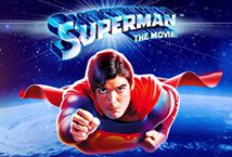 Superman The Movie (Playtech) - играть онлайн | GMSlots - без регистрации