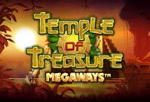 Temple of Treasures Megaways - играть онлайн | GMSlots - без регистрации