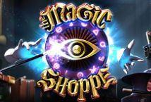 The Magic Shoppe - играть онлайн | GMSlots - без регистрации