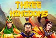 Three Kingdoms - играть онлайн | GMSlots - без регистрации