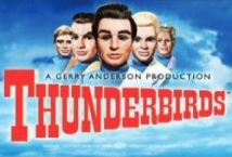 Thunderbirds - играть онлайн | GMSlots - без регистрации