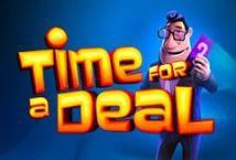 Time for a Deal - играть онлайн | GMSlots - без регистрации