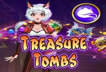 Treasure Tombs - играть онлайн | GMSlots - без регистрации