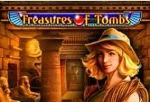 Treasures of Tombs - играть онлайн | GMSlots - без регистрации