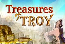 Treasures of Troy - играть онлайн | GMSlots - без регистрации