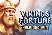 Vikings Fortune Hold and Win - играть онлайн | GMSlots - без регистрации