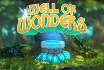 Well of Wonders - играть онлайн | GMSlots - без регистрации