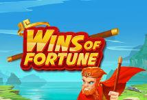 Wins of Fortune - играть онлайн | GMSlots - без регистрации