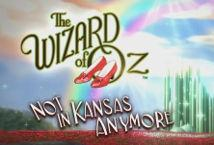 Wizard of Oz Not in Kansas Anymore - играть онлайн | GMSlots - без регистрации
