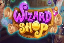 Wizard Shop - играть онлайн | GMSlots - без регистрации