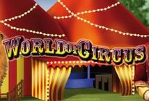 World of Circus - играть онлайн | GMSlots - без регистрации