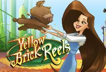 Yellow Brick Reels - играть онлайн | GMSlots - без регистрации