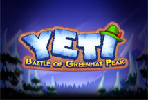 Yeti: Battle at Greenhat Peak - играть онлайн | GMSlots - без регистрации